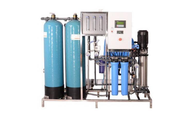 آب شیرین کن صنعتی ro