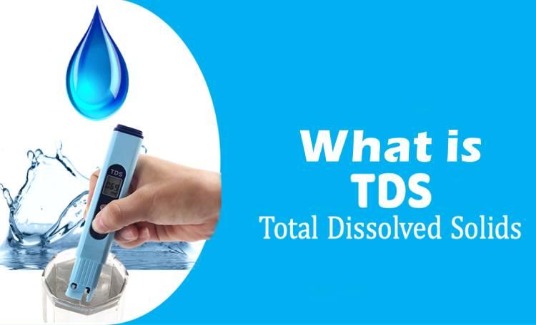 TDS چیست
